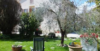 Cascina Antonini - Foligno - Outdoor view