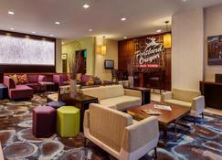 波特蘭市中心萬怡酒店 - 波特蘭 - 波特蘭 - 休閒室
