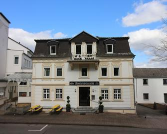 Aparthotel Paradies - Bad Salzschlirf - Building