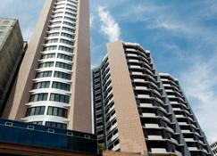 Torres de Alba Hotel & Suites - Panama-stad - Gebouw