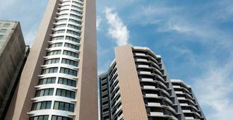 Torres de Alba Hotel & Suites - פנמה סיטי - בניין