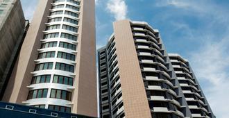 Torres de Alba Hotel & Suites - Панама-Сити