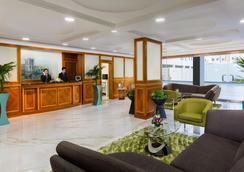 Savoy Park Hotel Apartments - Dubai - Lobby