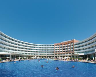 Riu Helios - Sunny Beach - Building