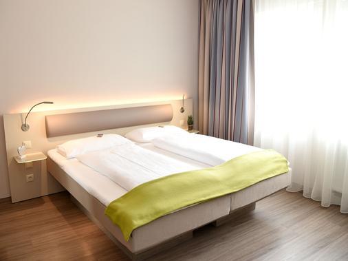 Hotel Bonn City - Bonn - Bedroom