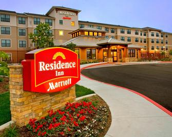 Residence Inn by Marriott San Diego Oceanside - Oceanside - Gebouw