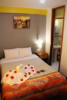 Wayra Dreams Hotel - Cuzco - Habitación