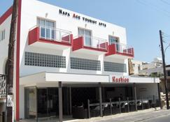 Napa Ace Tourist Apartments - Ayia Napa - Edificio