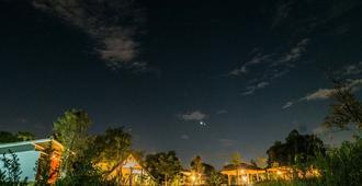 Ban Bang Home Resort - Phetchaburi - Θέα στην ύπαιθρο
