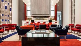 Sofitel Tamuda Bay Beach and Spa - Tétouan - Lounge