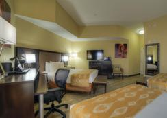 Best Western View of Lake Powell Hotel - Page - Bedroom