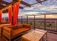 Best Western View of Lake Powell Hotel - Page - Balkon