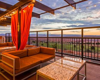 Best Western View of Lake Powell Hotel - Page - Balcony