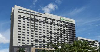 Holiday Inn & Suites Makati - Makati - Edificio