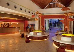 Secrets Royal Beach Punta Cana - Adults Only - Punta Cana - Lobby