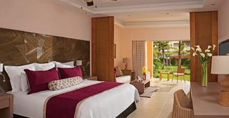 Secrets Royal Beach Punta Cana - Adults Only - Punta Cana - Bedroom