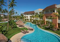 Secrets Royal Beach Punta Cana - Adults Only - Punta Cana - Pool