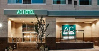 AC Hotel by Marriott Cincinnati at The Banks - Cincinnati
