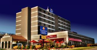 Centerstone Plaza Hotel Soldiers Field/Mayo Clinic Area - רוצ'סטר