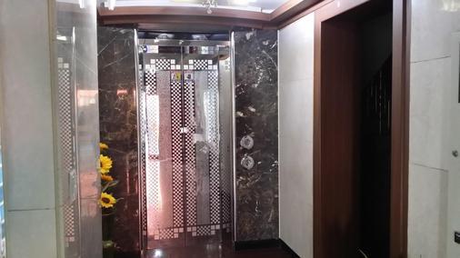 普拉斯汽車旅館 - 釜山 - 浴室