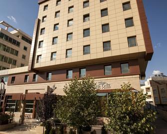 Safir Hotel - Gaziantep - Edifício