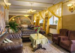 Hotel Taurus - Prague - Lounge