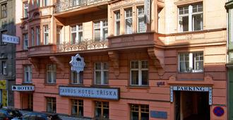 Hotel Taurus - Prague - Bâtiment