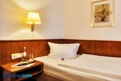 Trans World Hotel Columbus - Seligenstadt - Bedroom