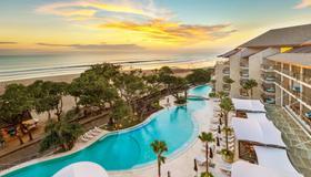 Double-Six Luxury Hotel - Kuta - Piscine