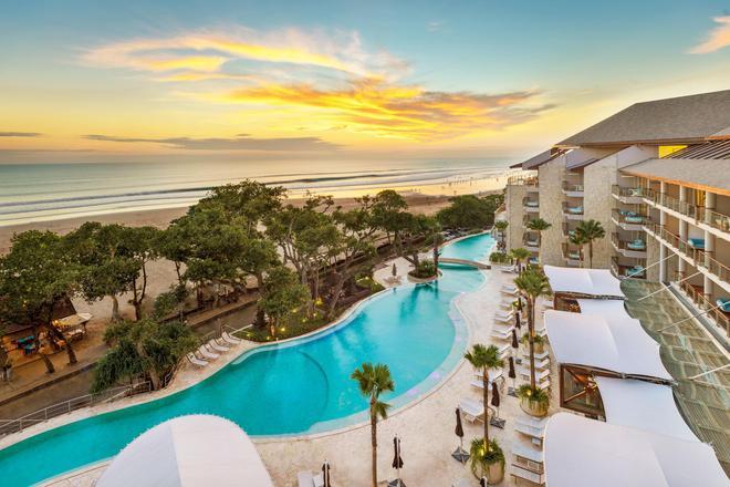 Double - Six, Luxury Hotel - Seminyak - Kuta - Bể bơi
