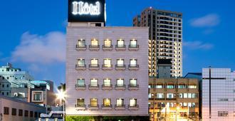 Hotel De Leau Anping - Tainan - Building