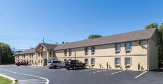 Econo Lodge Harrisburg - Southwest Of Hershey Area - Harrisburg