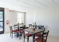Econo Lodge Harrisburg - Harrisburg - Restaurant
