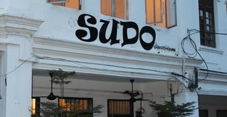 Sudo Guesthouse - Kuala Lumpur - Building