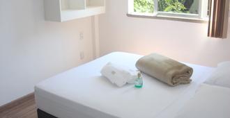 Quarto Privativo Em Condomínio - Rio de Janeiro - Bedroom