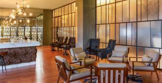 北乾巴魯諾富特酒店 - 帕干巴魯 - 建築