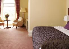 Palace Hotel - The Hotel Collection - Buxton - Soverom