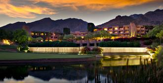 Loews Ventana Canyon Resort - Tucson - Vista del exterior