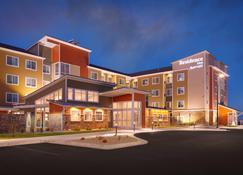Residence Inn by Marriott Casper - Casper - Gebäude