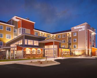 Residence Inn by Marriott Casper - Casper - Building