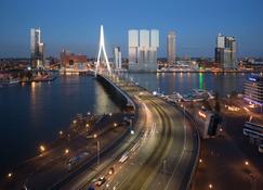 nhow Rotterdam - Rotterdam - Kamervoorziening