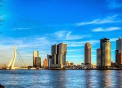 nhow Rotterdam - Rotterdam - Buiten zicht