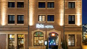 Hotel Ibis Brussels off Grand Place - Brussel - Gebouw