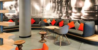 ibis Brussels off Grand Place - בריסל - טרקלין