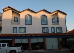 Hotel Mar E Sol - Vila Nova de Milfontes - Building