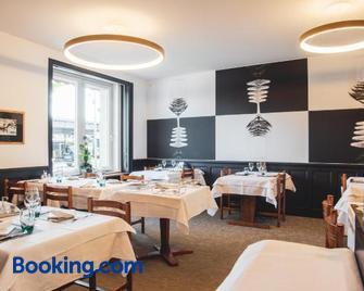Hôtel Victoria - Delémont - Restaurant