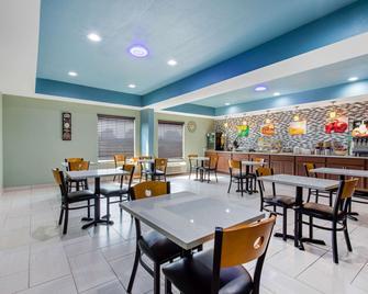 Quality Inn - Cadiz - Restaurant