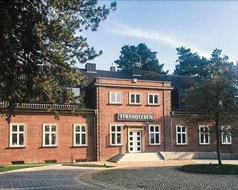 Restaurant & Hotel Strandleben - Schleswig - Gebouw