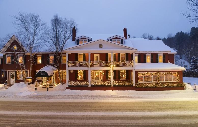 stowe bed and breakfast