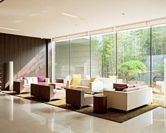 Ramada Plaza Suwon - Suwon - Reception